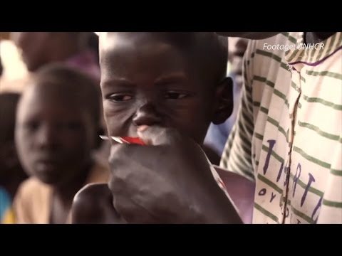 UN urges donors to step up support for refugees fleeing South Sudan