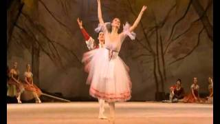 Excerpts from Giselle (2011) with the Bolshoi Ballet of Moscow