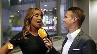 Glennis Grace kijkt met opgeheven hoofd terug op finale AGT - RTL BOULEVARD