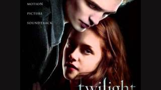 (1) Twilight soundtrack. Muse- Super Massive Black Hole