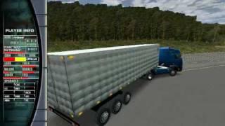 Hard Truck 2 Drivin
