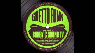 EPRO - Beck (Bobby C Sound TV remix) (HQ)