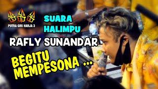Download lagu Suara Emas Rafly Sunandar, Sang Penerus Seni Wayang Golek Dinasti Giri Harja 3 Bandung