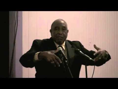 Evening with Dr. Bernard Lafayette Part 2 - Dr. Lafayette