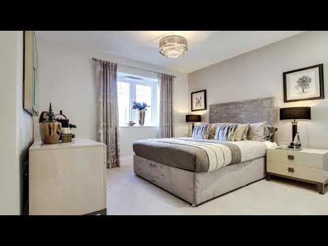 MANOR WOOD GATE - SHANLY HOMES