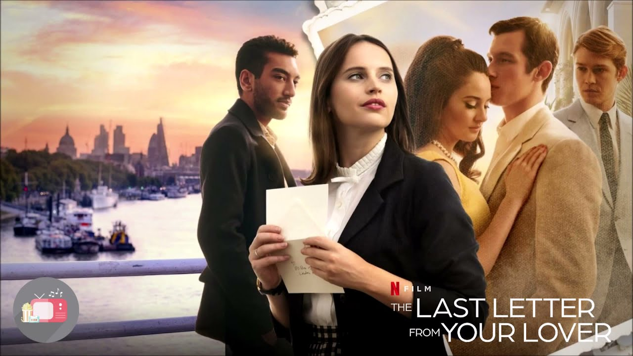 Musique Velvet Dos – Lonesome (Audio) [THE LAST LETTER FROM YOUR LOVER – SOUNDTRACK]