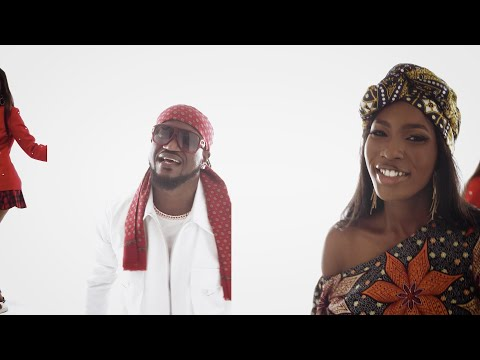 Rudeboy - Woman (Official Music Video)