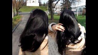видео Уход за нарощенными волосами: отзывы, средства, советы, правила