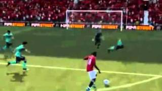爆笑するサッカーゲームのバグ集 thumbnail