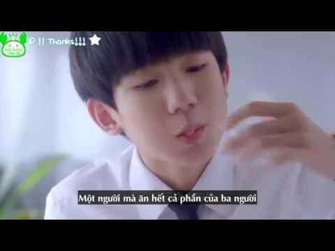 [KNTL][Vietsub HD][Trailer cuối cùng] MẬT MÃ SIÊU THIẾU NIÊN - TFBOYS