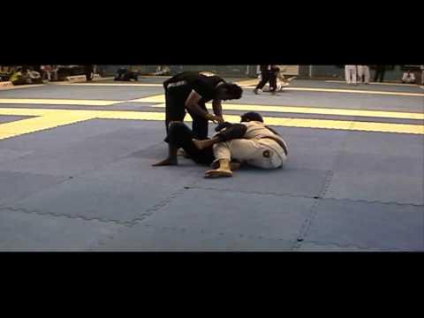 Adriano Silva Jiu Jitsu Dragão - Paulista