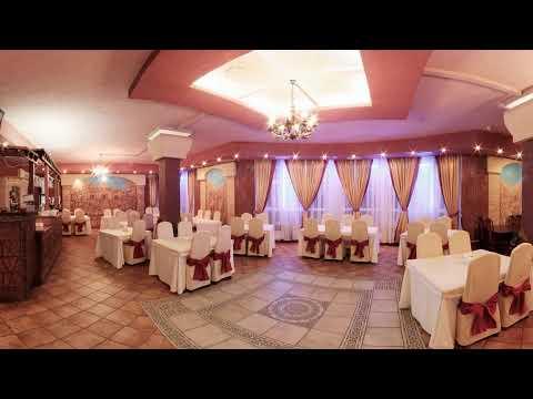 Ресторан Купола 360 градусов