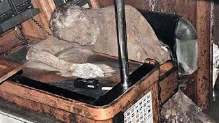 Lost Sailor Found Years Later...As a MUMMY!