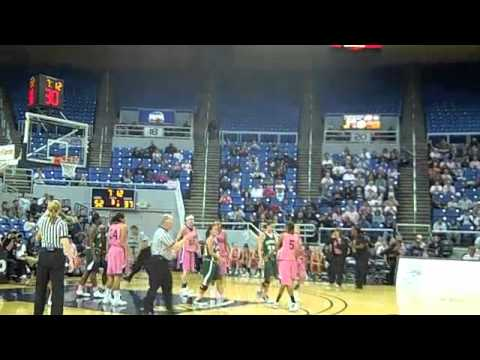 Nevada WBB Pink Zone Game