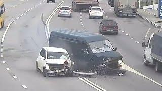 Extreme Autounfälle in Russland ❖ autounfalle videos 2016 ❖412