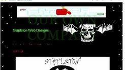 Stapleton Web Designs