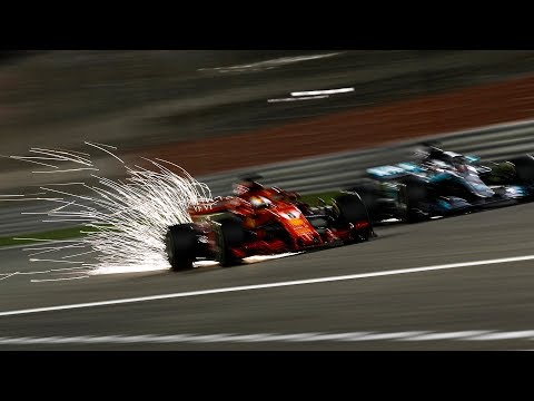 F1 engine 'party modes' explained