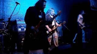 nulldB -- Flieger (Live)