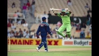 *Rare* India v Pakistan World Cup 1992 Classic Full drama HQ Extended Highlights