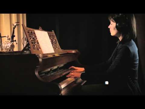 Alice Sara Ott / Ólafur Arnalds - EPK