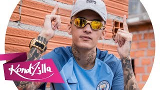 MC Léo da Baixada - Valorizo (KondZilla)