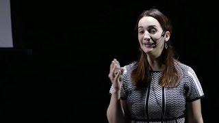 O Mundo Sob A Perspectiva da Criança | Isabela Minatel | TEDxPedradoPenedo