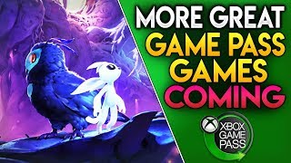 Xbox Game Pass March Lineup Continues To Impress - Phil Spencer Teases Series X Enhanced Games