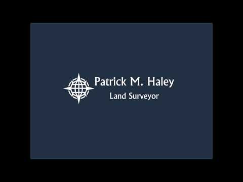 Land Surveyor in Thibodaux - Patrick M  Haley - Serving