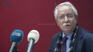 مصر العربية | عمر الحبال: صالح مسلم تحالف مع عصابات الأسد وامريكا