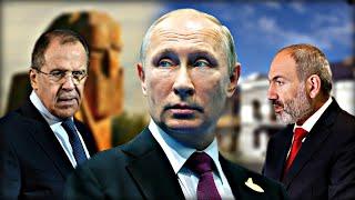Լավրովը վերջապես ուղղում է իր սխալը․ Մոսկվան կոշտ զգուշացրեց Բաքվին՝Հայաստանը չի կանգնի