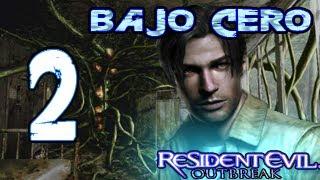 Resident Evil Outbreak | Bajo Cero | Parte 2