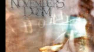 Novembers Doom - In Memories past