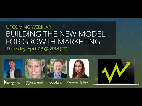 [Highlights] Building a New Model for Growth Marketing Webinar