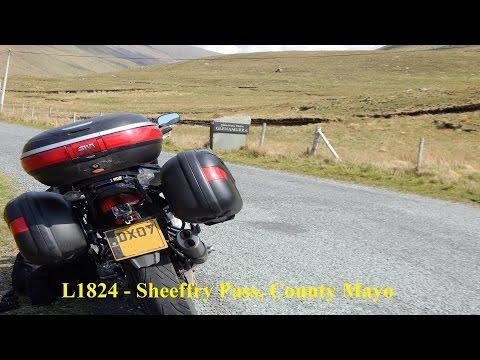 Ireland 2016 - Sheeffry Pass - County Mayo