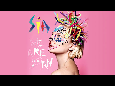 Sia - I'm In Here (Audio)