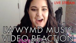 (FULL STREAM) LIVE LWYMMD REACTION (shorter version in description) | storiesinthedust