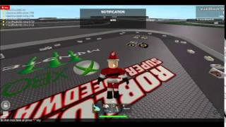 Roblox Christmas Cup Series Race 1 of 7: Daytona 500
