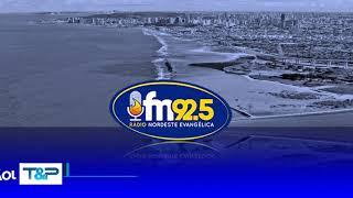 Prefixo - Nordeste Evangélica - FM 92,5 MHz - Natal/RN screenshot 5