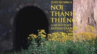 CD Nơi Thánh Thiêng - A Sacred Place