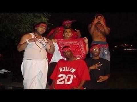 East Coasts United Blood Nation Street Gang Season