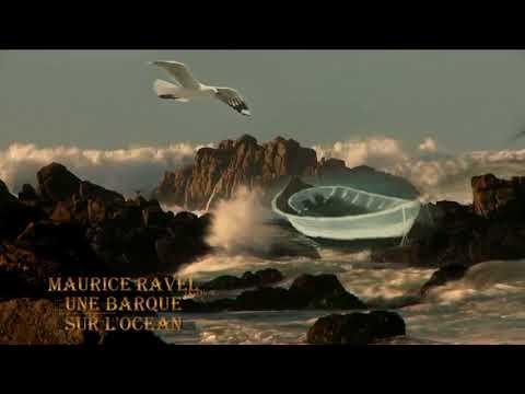 Ravel :  Une Barque Sur L'ocean  - Montreal / Dutoit