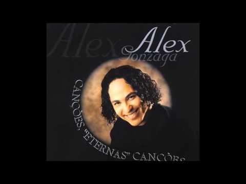 Alex Gonzaga - Canções eternas canções CD COMPLETO