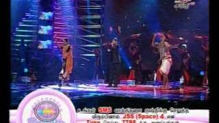 rusdhi Shakthi junior super star 2011  final 24.flv