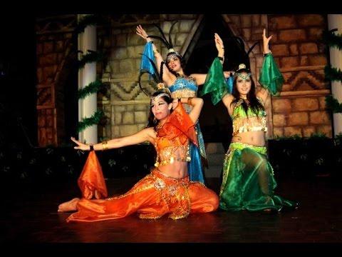Líbano: belleza y tradición - YouTube