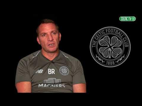 Celtic FC - Shamrock Rovers