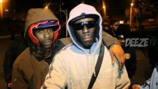 Deeze Tv (Exclusive) BRISTOL BLOOD GANG  Part 1