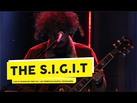 [HD] THE S.I.G.I.T - New Generation (Live at SIGNATURE TIME OUT 2018 , Yogyakarta) Mp3