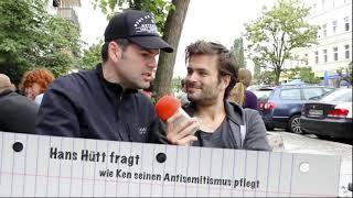 Ken jebsen: antisemitismus!