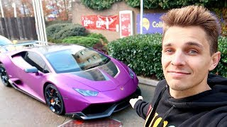 Another ISSUE With My Lamborghini
