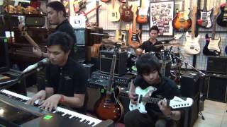 BALISONG by rivermaya cover by PCPARK BAND